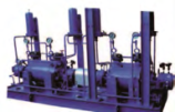 Hydraulic power turbine